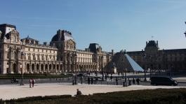 Getting an Eiffel of Paris